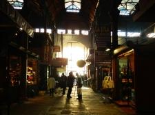 mercado do porto