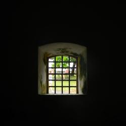 prisão - dentro