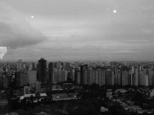 Curitiba do topo