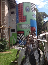 Backpackers Curitiba Hostel