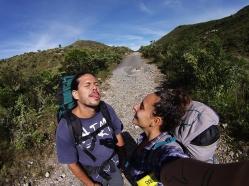 felicidade da montanha